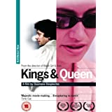 Kings And Queen [2004] [DVD]by Emmanuelle Devos