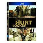 51XT9SJVA0L. SL160 SS150  #2: The Hurt Locker [Blu ray]