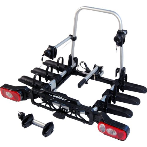 Uebler Fahrradheckträger x31 Nano 3 Fahrräder