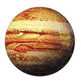 3D球体パズル 60ピース 木星儀-THE JUPITER- 2003-361