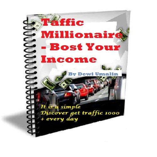 Traffic Millionaire – Boost Your Income