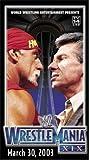 WWE: WrestleMania XIX [VHS]