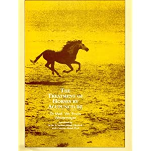 The Treatment of Horses by Acupuncture [Hardcover]