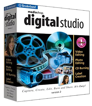 Digital Studio v.2