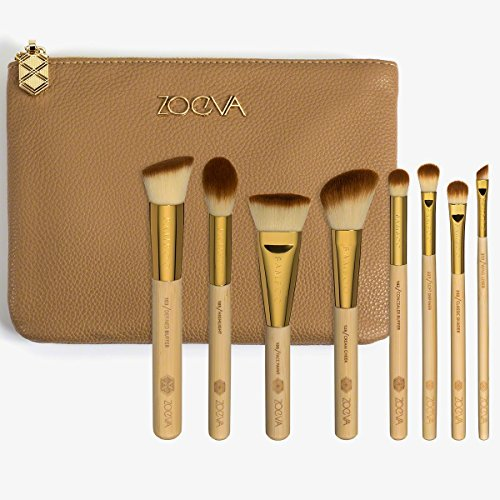Brushes-Makeup-Cosmetics-Tool-BAMBOO-Luxury-Bag-Kit-Set-Professional-Best-Seller-Organizer-Bag-Travel-Small-Large-for-Girl-Real-Techniques-Eye-Full-Bag-Complete-Eye-ZOEVA-Set-8-Face-Brushes