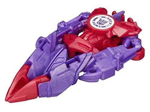 Transformers Robots in Disguise Mini-Con Divebomb Figure - 1