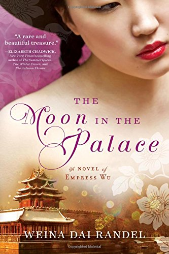Image of The Moon in the Palace (The Empress of Bright Moon Duology)