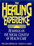 img - for The Healing Experience: Readings on the Social Context of Health Care book / textbook / text book