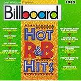 Billboard Hot R&B 1983
