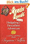 Lizzie Hearts and the Hedgehog's Hexc...