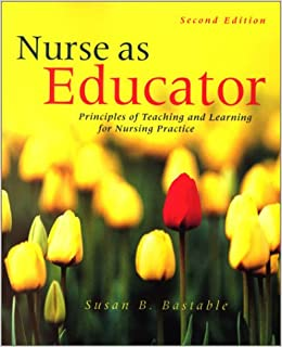 Role play as a teaching strategy in nursing