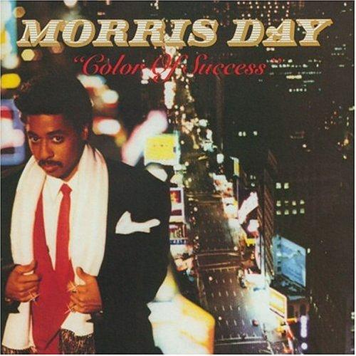 Morris Day - The Color of Success - Zortam Music