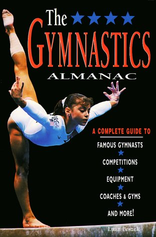 The Gymnastics Almanac