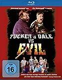 DVD Cover 'Tucker & Dale vs. Evil [Blu-ray]