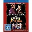 Tucker & Dale Vs.Evil Bd [Blu-ray] [Import allemand]