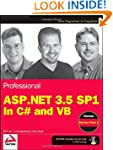 Professional ASP.NET 3.5 SP1 Edition:...