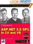 Professional ASP.NET 3.5 SP1 Edition:...