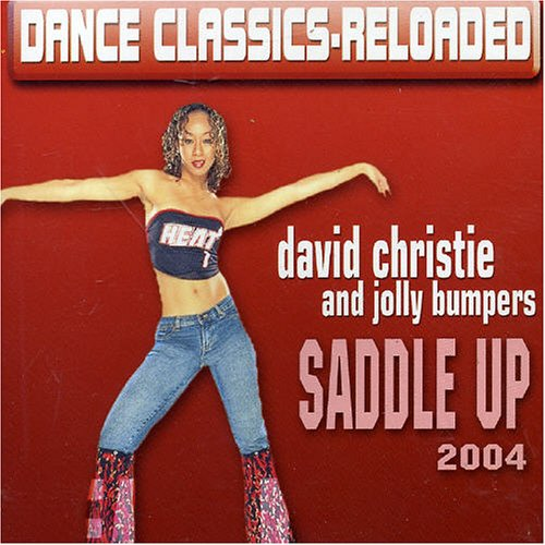 David Christie - Saddle Up - Zortam Music