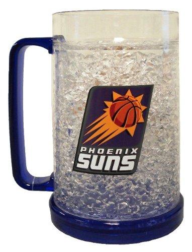 Phoenix Suns Crystal Freezer Mug