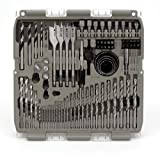 All Trade 835113 90 Piece Drill Bit Assortment in Plastic Case