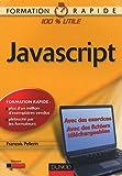 echange, troc François Pellerin - Javascript