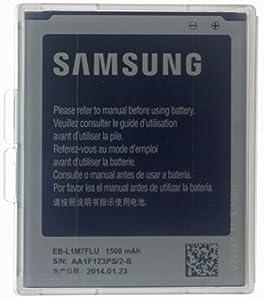 Samsung EBL1M7F Batterie pour Galaxy S3 Mini
