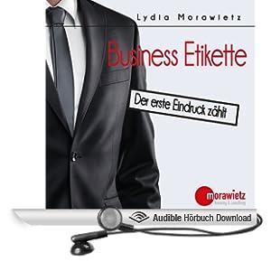 Business Etikette: Der erste Eindruck z�hlt