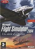 echange, troc Flight Simulator 2004 : Un siècle d'aviation