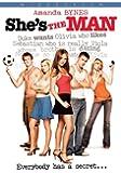 She's the Man (Bilingual)