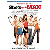 She's the Man [DVD] [2006] [Region 1] [US Import] [NTSC]by Amanda Bynes