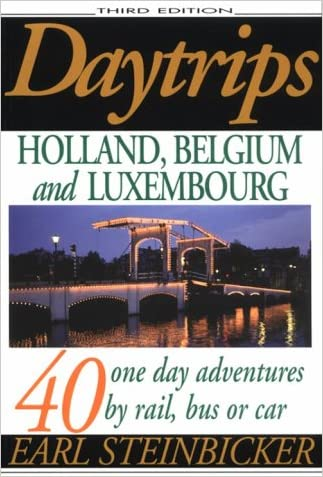 Daytrips Holland, Belgium and Luxembourg