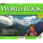 World Book Encyclopedia 2002 Premiere Edition (4 CD-ROM)