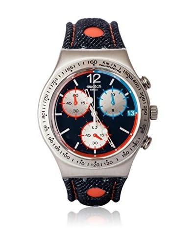 Swatch Reloj de cuarzo Man SINCE 2013 YCS571 40 mm