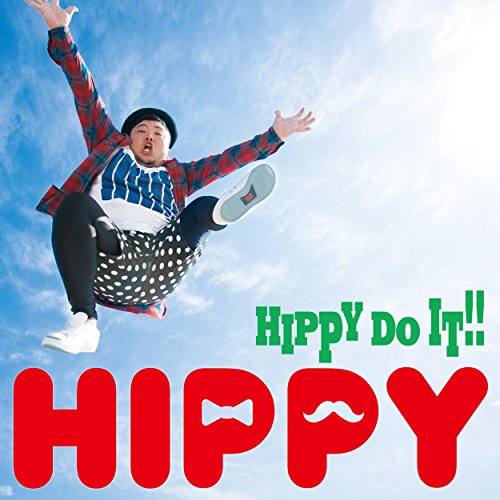 HIPPY DO IT!!(Type-A)(DVD付)