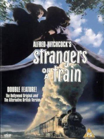 Strangers On  A Train (1951) [DVD]