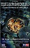 echange, troc Underground [VHS]