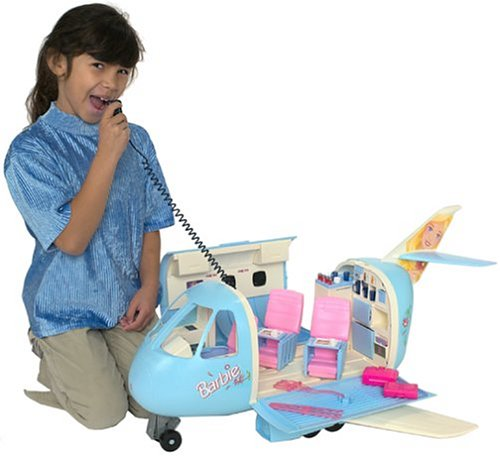 Looking For Barbie Airplane Toys Check Price