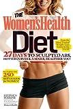 Stephen Perrine Women's Health Diet