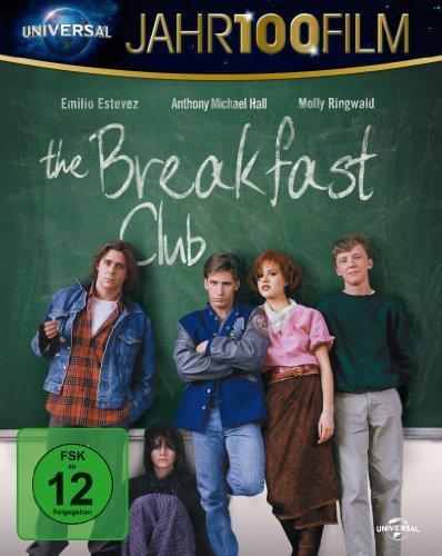 The Breakfast Club - Jahr100Film [Blu-ray]