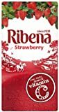 Ribena Strawberry Juice 288 ml (Pack of 27)