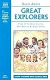 Great Explorers of the World: Marco Polo, Ibn Battuta, Vasco Da Gama, Christopher Columbus, Ferdinand Magellan, Captain Cook, Lewis and Clark, ... Apollo Mission to the Moon (Junior Classics)