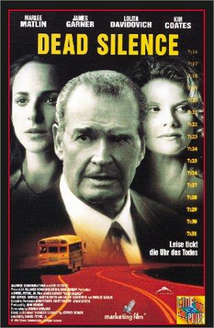 Dead Silence - Leise tickt die Uhr des Todes [VHS]