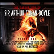 The Darker Side of Sir Arthur Conan Doyle, Volume 2 | [Arthur Conan Doyle]