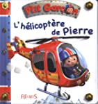 H�licopt�re de Pierre L'