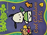 img - for Pochacco and Friends- Cool Calculator Tricks book / textbook / text book