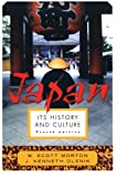 img - for Japan: Its History and Culture book / textbook / text book