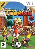 echange, troc Kidz Sports-International Football (Wii) [Import anglais]