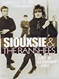 Siouxsie & The Banshees - Live In Germany 1981 [Import italien]