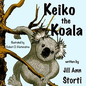 Keiko the Koala Audiobook