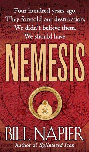 Nemesis, BILL NAPIER